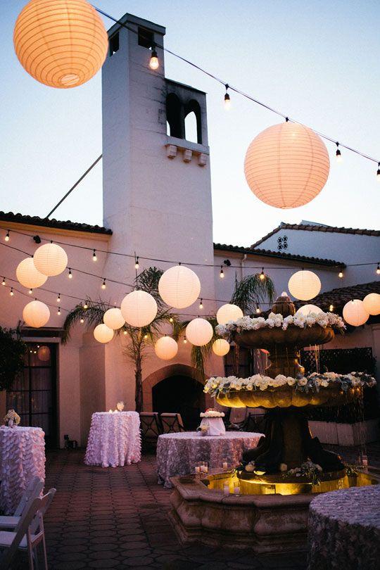 真正的婚礼| Lindsay&Ted