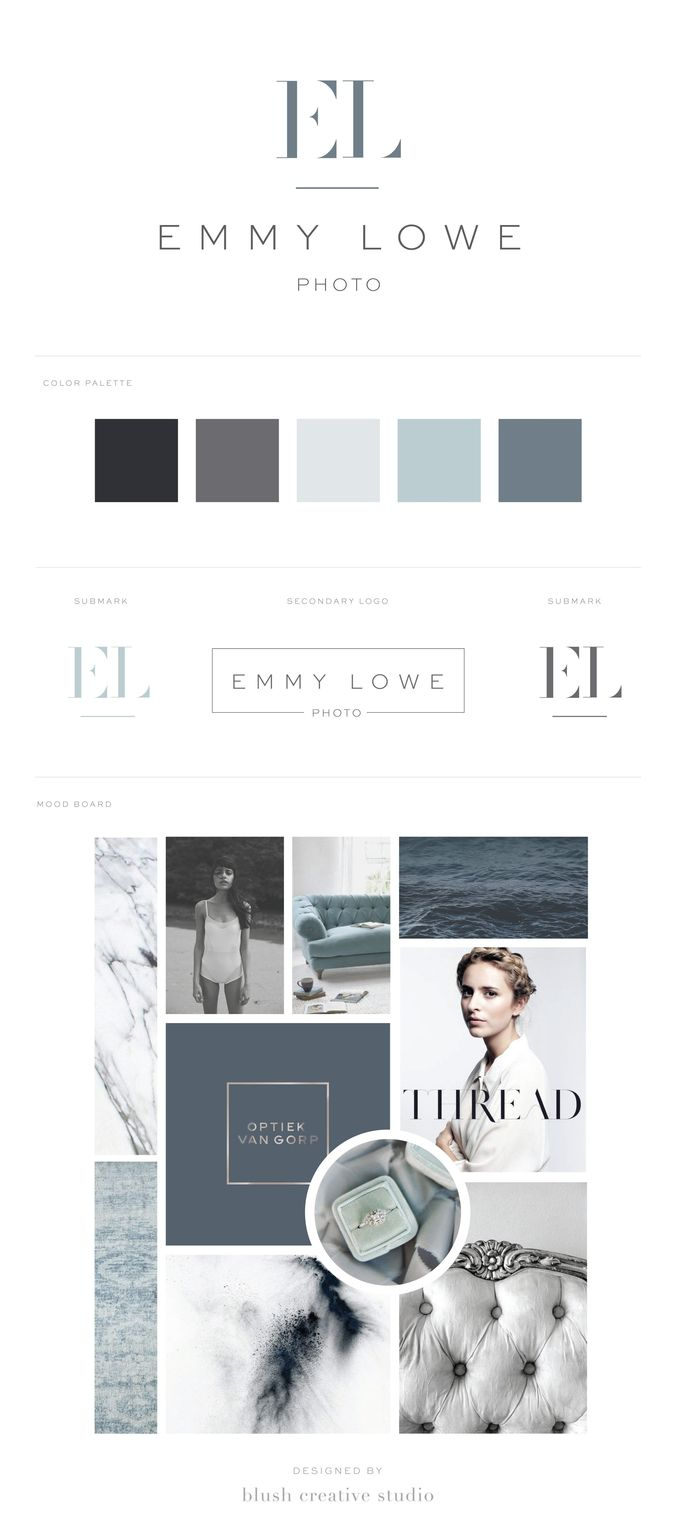 I love the simplicity of the design and all of these colors. It feels high end without being stuffy.