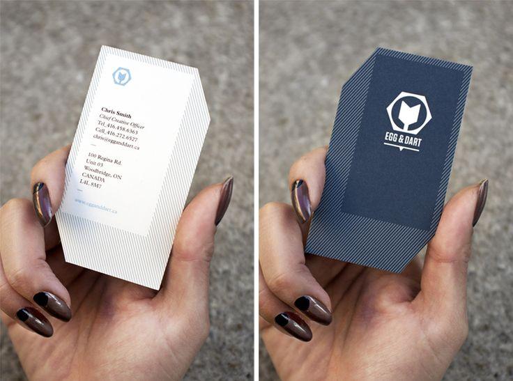 | #Business #Card #letterpress #creative #paper #businesscard #corporate #design #visitenkarte #corporatedesign <由来自#Hamburg的#advertising agency / #Germany  -  www.BlickeDeeler.de |在www.facebook.com/Blickedeeler上关注我们