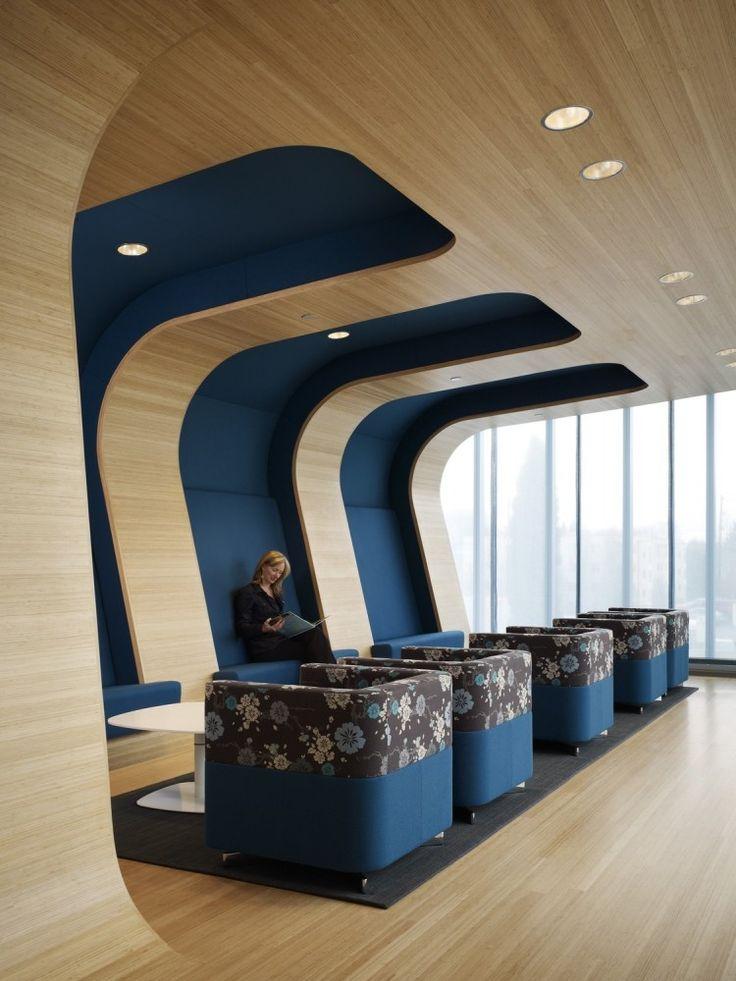 我们的Randall儿童医院/ ZGF Architects LLP