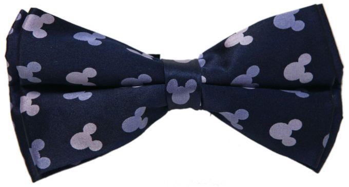 #blue米老鼠领结