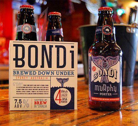 Bondi Brew