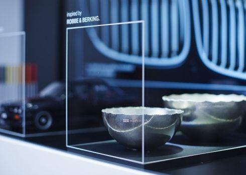 Siegelwerk – Works – BMW Individual Cube