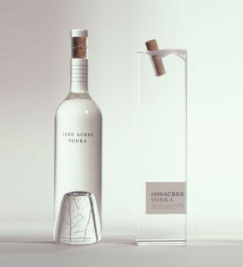 1000 Acres Vodka