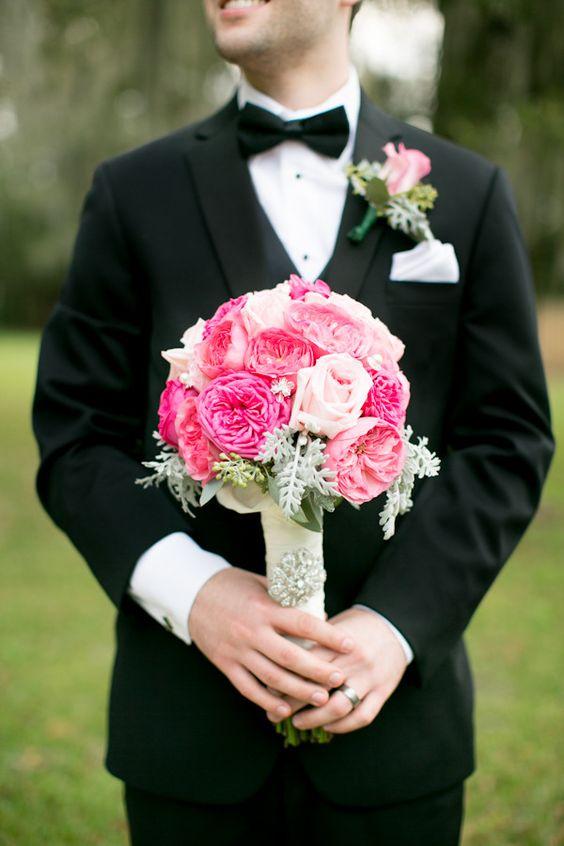来自Amalie Orrange的坦帕湾高尔夫乡村俱乐部戴德城婚礼