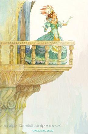 Juliet by Kim Minji
