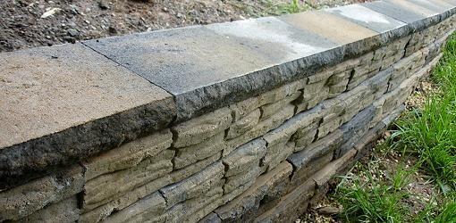 以下是构建自己的可堆叠挡土墙所需了解的内容。