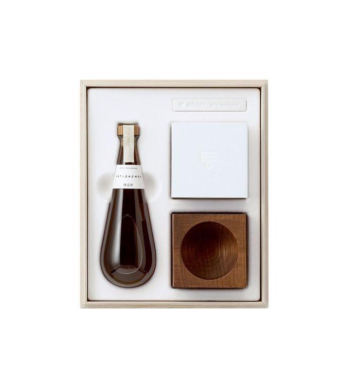 Packaging Design for Mizkan Vinegar by Taku Satoh