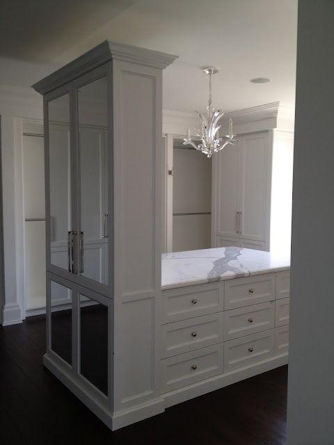 存储和壁橱设计,家具和装饰理念