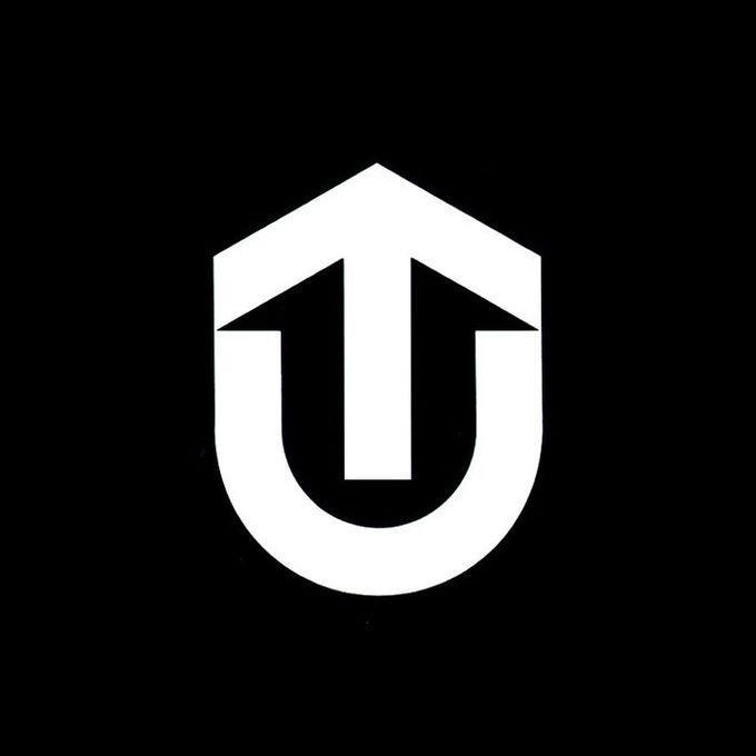 United Investment Service by Chris Yaneff. (1967) #logo #branding #design