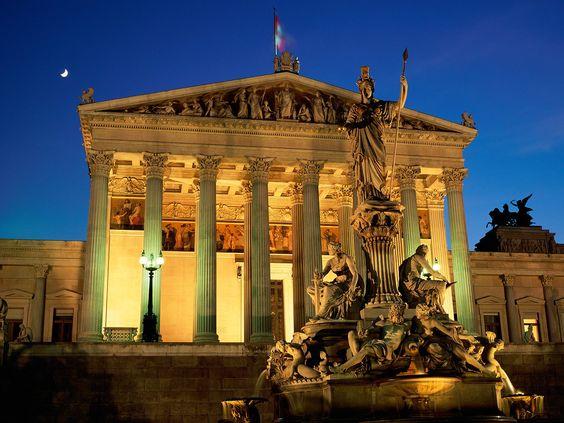 维也纳是欧洲奥地利共和国的首都。它由维也纳国际机场服务...