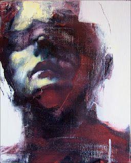 Portrait Painting - Art by Paul Ruiz
