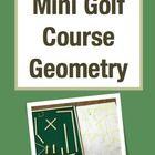 每个人都喜欢迷你高尔夫!在这个数学项目中,学生在纸上设计迷你高尔夫球洞,购买用品,并将其设计作为模型。这是一个引人入胜的数学项目,成为学生的最爱。这个数学项目已被用于全班三年级学生,小组天才和有才华的学生,以及四年级学生。