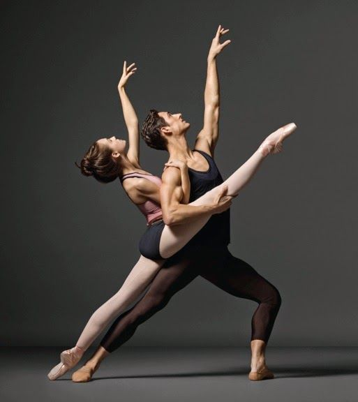 Have you seen City.Ballet, the online documentary series about New York City…