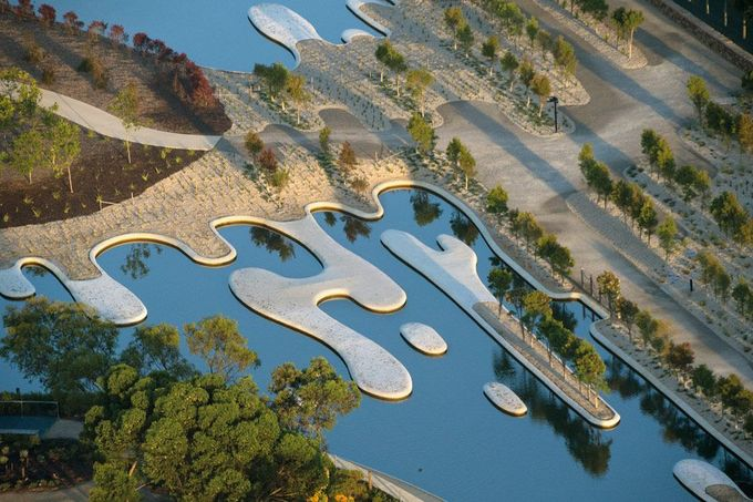 The-Australian-Garden-by-Taylor-Cullity-Lethlean-and-Paul-Thompson-07 « Landscape Architecture Works   Landezine