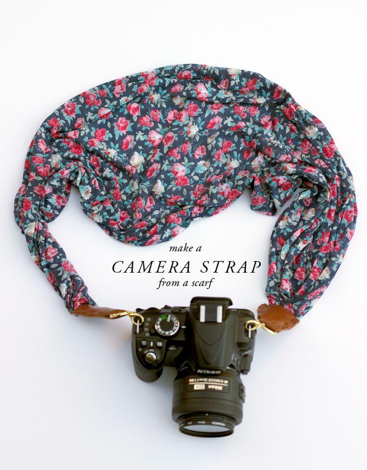 Laura Ashley围巾的相机带 劳拉阿什利美国