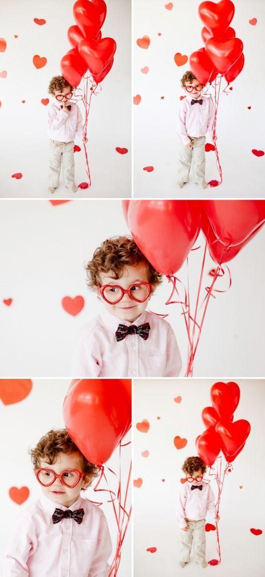 看看最可爱的儿童情人节照片并获得灵感。拿起相机开始拍摄。孩子们是任何人的最大灵感