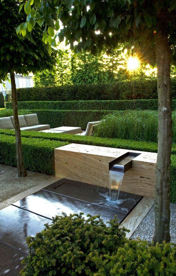 现代园林景观设计(4)