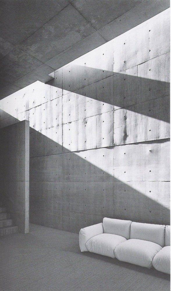 Casa Koshino | Tadao Ando