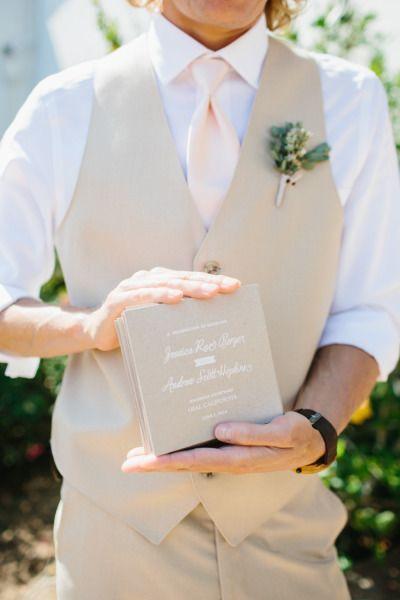 在Ojai谷旅馆的五颜六色的夏天婚礼