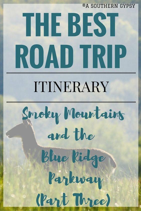 从史莫奇山脉沿着蓝岭公园大道开始的最具史诗性的公路旅程,从加特林堡开始,经过阿什维尔,最后在北卡罗来纳州林维尔瀑布结束。这是第三部分 - 关于北卡罗来纳州林维尔瀑布。
