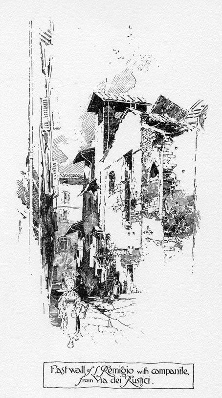 The Thrifters' Compendium: Herbert Railton--