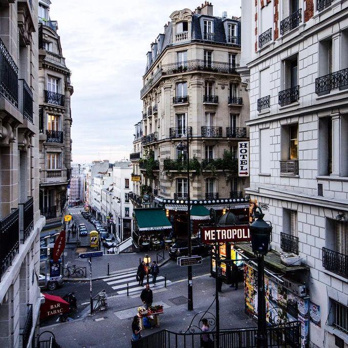 Paris—France