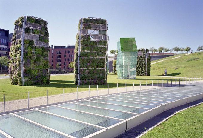 Vache Noir by Agence Ter Landscape Architecture 02 « Landscape Architecture Works   Landezine