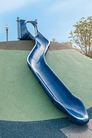 Edwin C. Berry Playground - Thrilling Playground