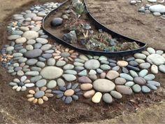 超过20个最佳园林理念和DIY庭院项目 - 从庭院艺术,花盆,花园石头,温室等等一切!