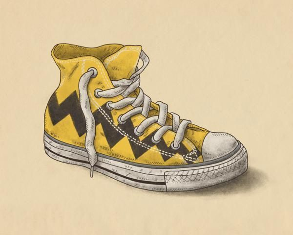 Illustrations by Terry Fan