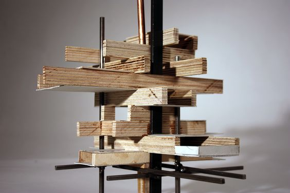 AA School of Architecture Projects Review 2011 - First Year - Andrew Hum