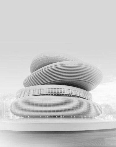 Busan Opera House