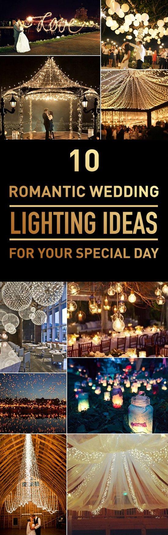 照明是您婚礼装饰的重要元素。它为你的婚礼设定了主题和心情,并且可以为你的婚礼增添一份舒适和快乐的感觉。无论您是使用蜡烛,灯泡,灯串,灯笼还是吊灯,在选择适合您的婚礼主题的适当照明时,您都应该花点时间。为了帮助您完成此任务,在此列表中,我们为您带来不同的创意照明灵感。