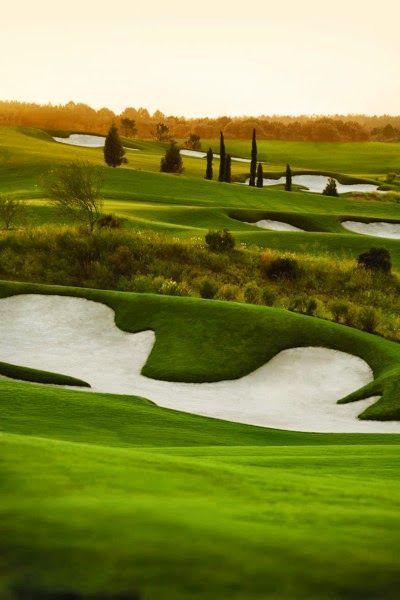 Nick Faldo的豪华高尔夫球场设计从其最长的T恤开始,超过7,500码。这座豪华的高尔夫球场是佛罗里达州中部的独特之处,设有开放式球道和清扫沙丘。