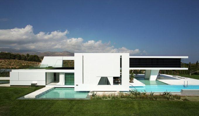 H3 House by 314建筑工作室