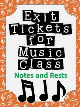 退出门票音乐课程形成性评估 - 笔记和评论音乐课程的形成评估从未如此简单!退出门票或退出通行证是衡量学生理解能力的好方法,以便您的计划时间更加有效,而且您的计划时间更有效