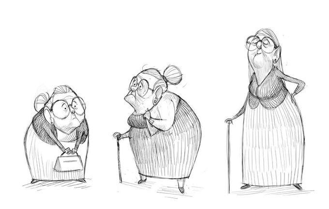 #sketch Renan Nuche