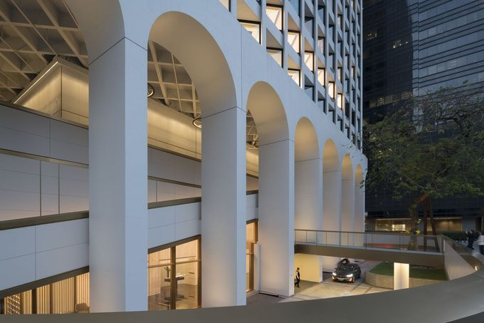 Gallery of The Murray Hotel / Foster + Partners - 16