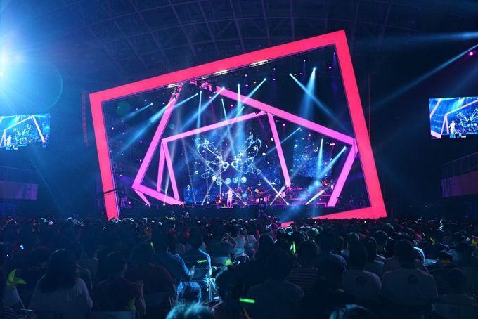 演唱會幕後系列(二)舞台設計 - Taiwan Beats