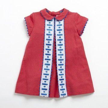 La Coqueta //西班牙婴儿和儿童服装