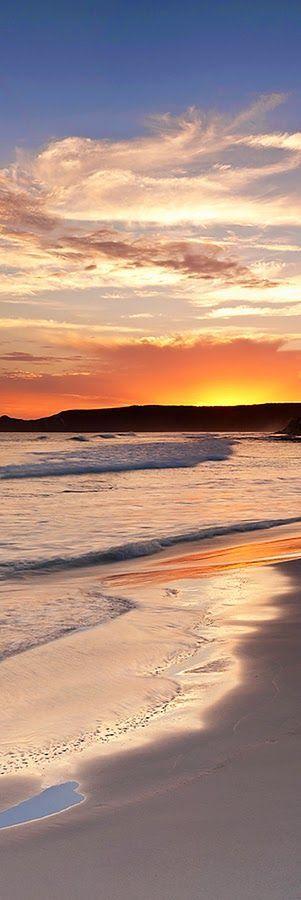暮光之城海滩,埃斯佩兰斯,西澳大利亚-10澳大利亚美丽的城市