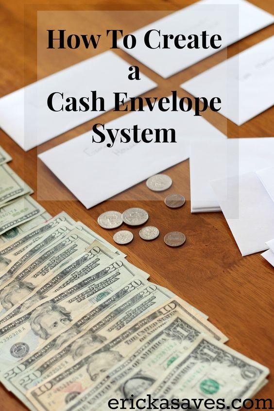如何创建一个现金信封系统:这个简单的方法是我的家庭如何能够保持预算并获得有趣的体验。