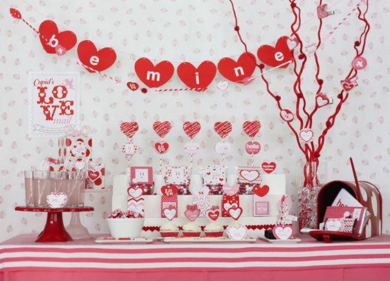 wantsandwishes@gmail.com的情人节/情人节 - 在我的派对上拍照