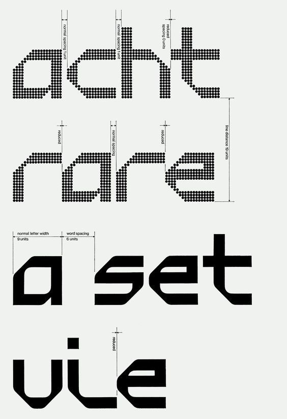 graphics thisisgrey likes — searchsystem: Total Design / Randstad / Typeface...