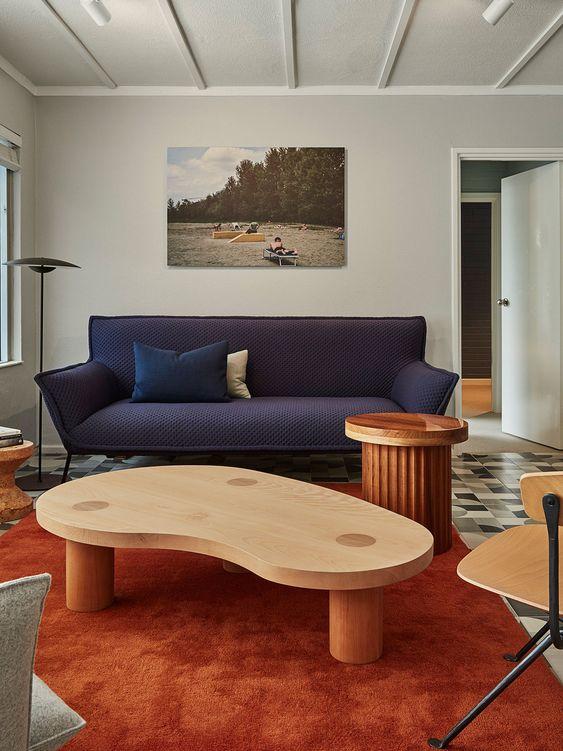 Interview: Perth-Based Interior Architect Jen Lowe of Ohlo Studio.