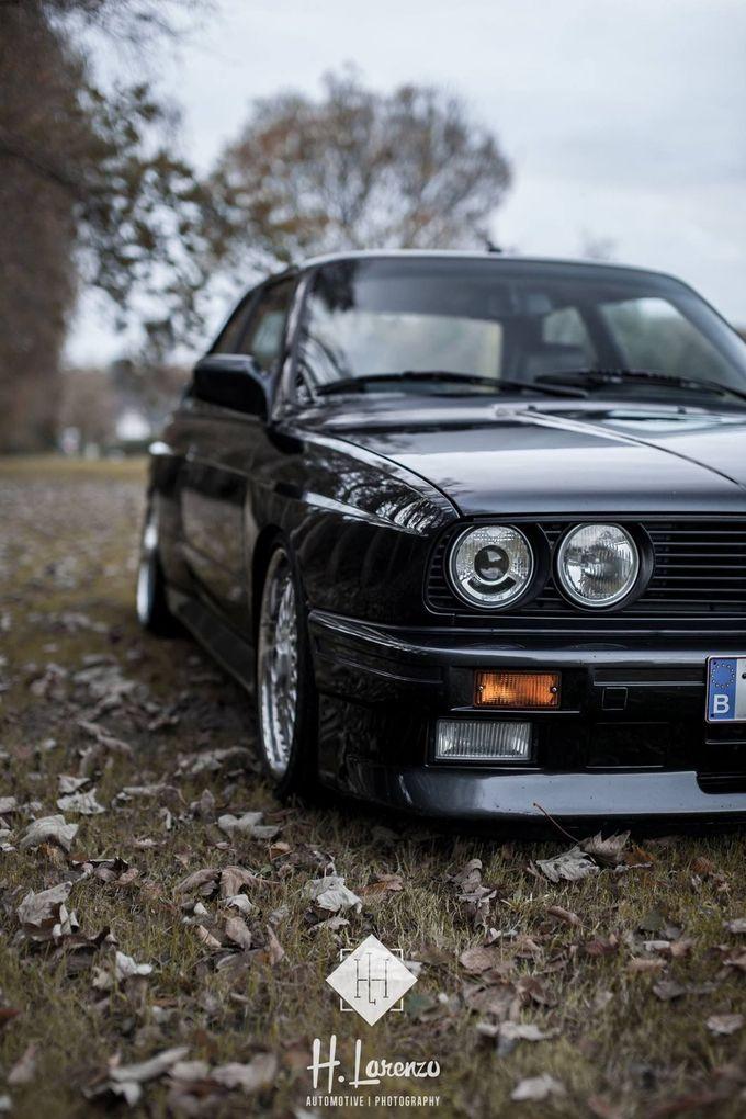 I'm not a BMW person, but e30's got a spot.