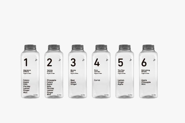 Juice Meds+ on Packaging of the World - Creative Package Design Gallery
