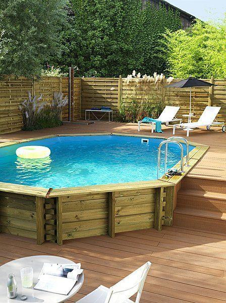 找出最佳和真棒地上泳池甲板计划,套件,价格和设计理念为您的梦想家园