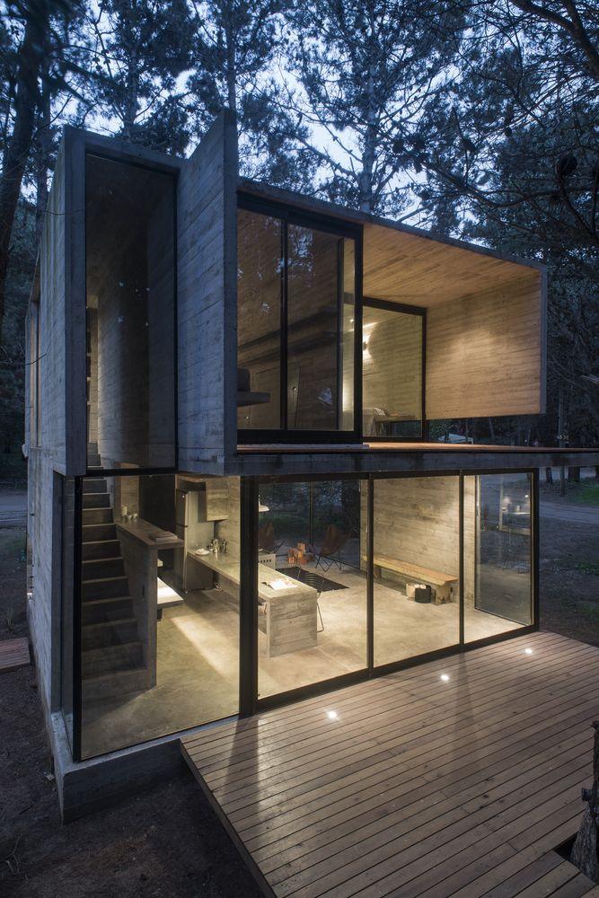 H3 House / Luciano Kruk画廊 -  3